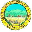 Walkersville Business and Professional Association logo - Professional Affiliations